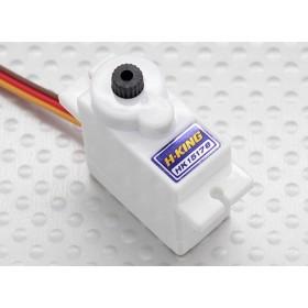 Hobbyking HK-15178 Micro Servo 10г/ 1.4кг/ 0.09сек