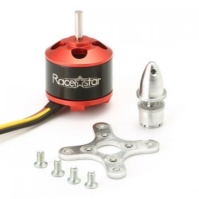 Бесколлекторный Мотор Racerstar BR2212 1400KV 2-4S Brushless Motor