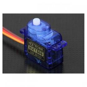Сервопривод HXT900 9г / 1.6кг / 0.12сек