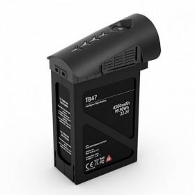 Інтелектуальна батарея DJI Inspire 1 Part 88 TB47 battery (4500mAh, Black)