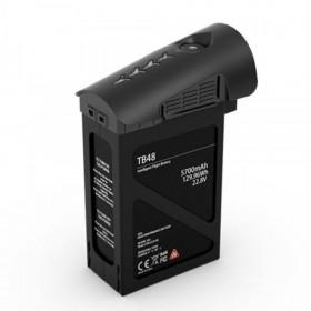 Інтелектуальна батарея DJI Inspire 1 Part 91 TB48 battery (5700mAh, Black)