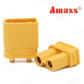 Amass XT30UPB XT30 UPB 2mm.