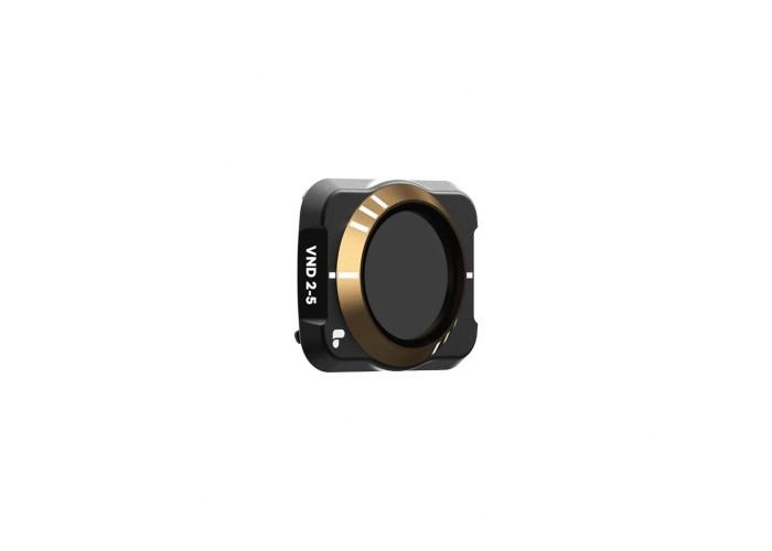 Фильтры PolarPro 2-5 Stop VND для DJI Mavic Air 2