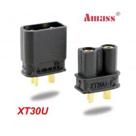 Разъемы пара XT30 AMASS