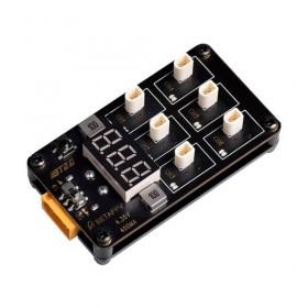 Зарядное устройство BT2.0 1S Lipo с блоком питания для 4шт аккумуляторов BetaFPV