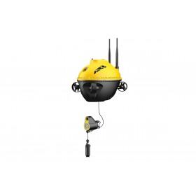 Подводный дрон CHASING F1 Fish Finder Drone