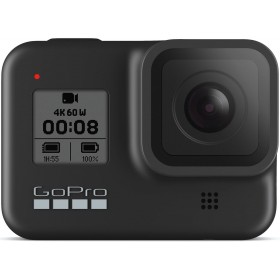 Камера Gopro Hero 8 Black