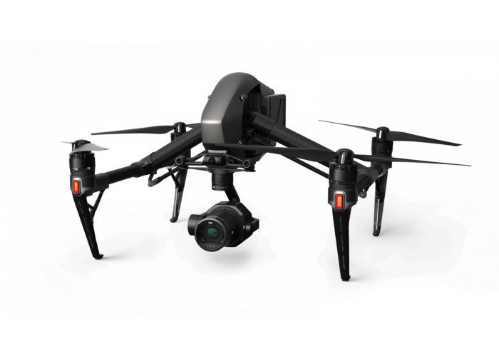 Квадрокоптер DJI Inspire 2 X7 Advanced Kit