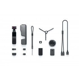 Камера DJI Pocket 2 Creator Combo (DJI Osmo Pocket 2 Combo)