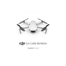 Страховка DJI Care Refresh (Mavic Mini)