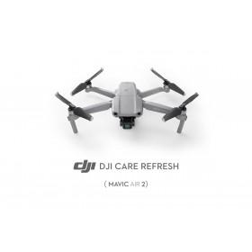 Страховка DJI Care Refresh (Mavic Air 2)
