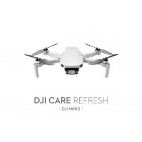 Страховка DJI Care Refresh 1-Year Plan (Mini 2)