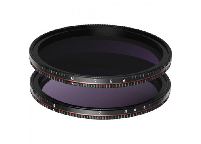 Freewell переменные VND фильтры объектива 67mm