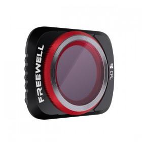 FREEWELL DJI Mavic Air 2 Поляризационный фильтр  CPL filter