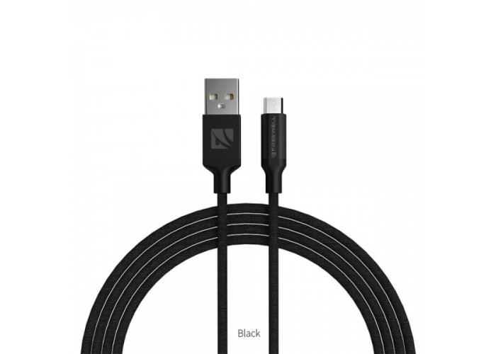 FREEWELL MICRO USB CABLE 45CM