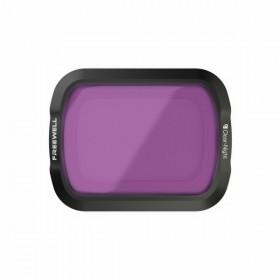 FREEWELL Ночной фильтр для DJI OSMO POCKET NIGHT VISION FILTER