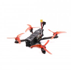 GEPRC SMART 35 HD 3.5inch Micro Freestyle Drone TBS
