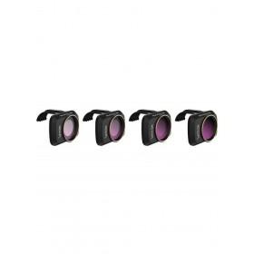 Комплект фильтров ND4/PL, ND8/PL, ND16/PL, ND32/PL для DJI Mavic Mini Sunnylife