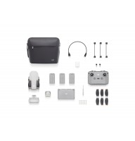 Квадрокоптер DJI Mini 2 Fly More Combo (Mavic Mini 2)