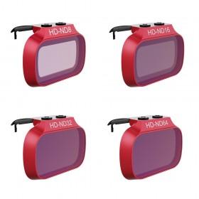 PGYTECH ND Pro PL Filter Set For Mavic Mini