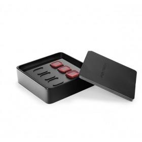 PGYTECH Фильтр для OSMO Pocket - GND SET (Professional) (ND8-GR ND16-4 ND32-8)