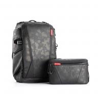PGYTECH OneMo Сумка Backpack 25L Shoulder Bag (Olivine Camo)