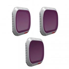 Фильтры MAVIC 2 PRO - GND SET (Professional) (ND8-GR ND16-4 ND32-8)