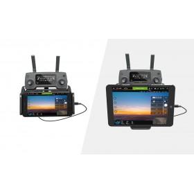 Держатель PGYTECH планшета и телефона стандартный для DJI