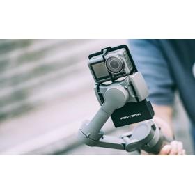 PGYTECH Крепление вертикальное для экшн-камеры к стедикаму
