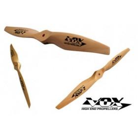 Пропеллер VOX 13x5 Electric деревянный для самолетов