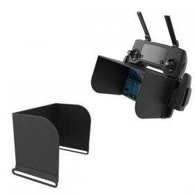 Бленда L128 Mavic RC Monitor Hood for phone (Black)