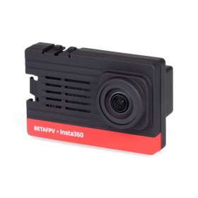 SMO 4K Камера BetaFPV x INSTA360