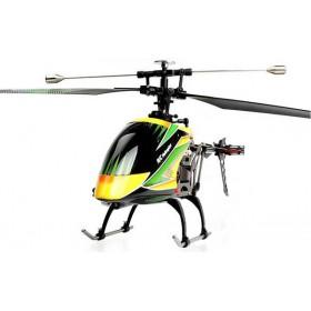 Вертолёт на радиоуправлении 4-к большой WL Toys V912 Sky Dancer