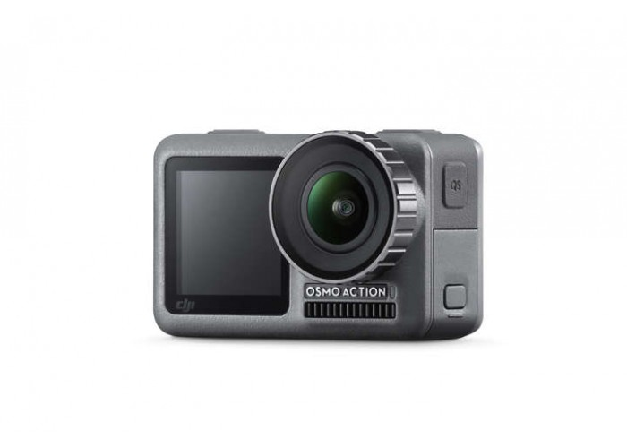 DJI OSMO ACTION Экшн камера
