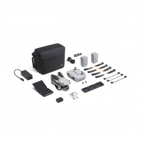 DJI Air 2S Fly More Combo 30.04