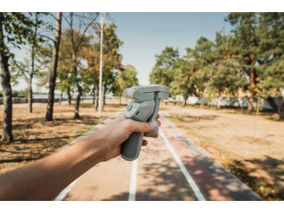 Что нужно сделать при покупке новой техники, будь то стабилизатор, дрон или камера?