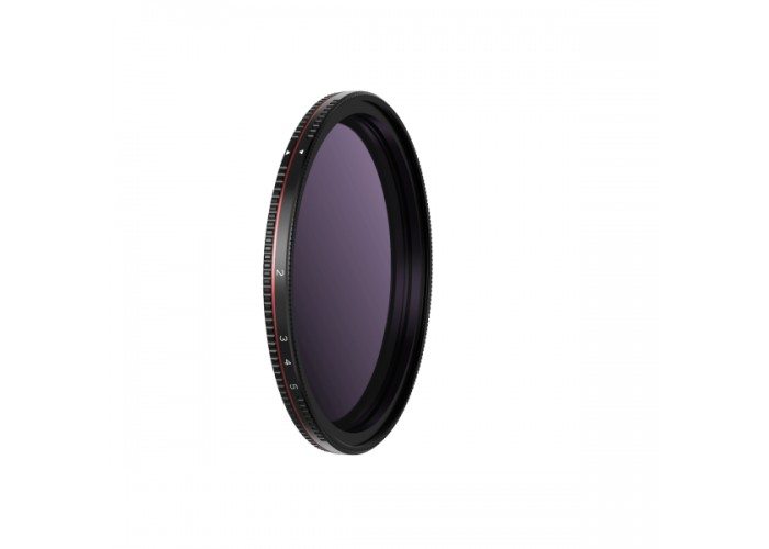 Freewell переменный 2-5 Stop VND фильтр объектива 67mm