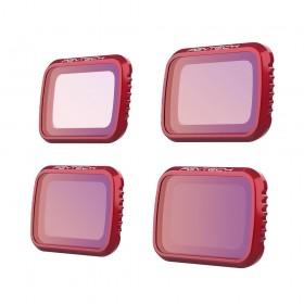 Набор фильтров ND 8 16 32 64 (Professional) для Mavic Air 2 PGYTECH