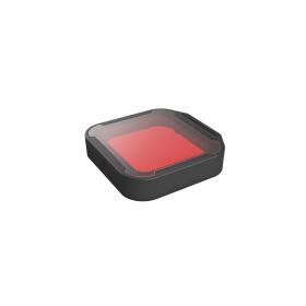 Фильтр для GoPro Hero 5/6/7 (Красный)