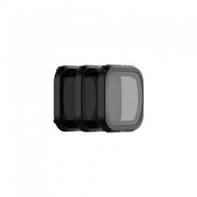 Комплект фильтров для DJI Mavic 2 Pro (Standard Series - 3 шт.)