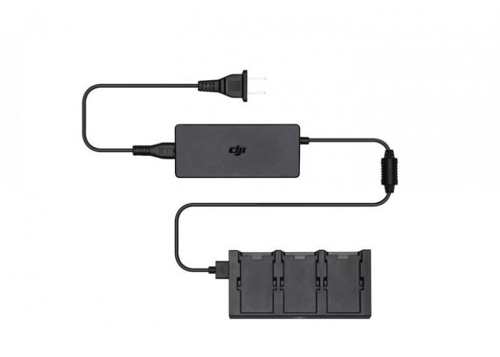 Концентратор-ХАБ DJI Spark Part 5 battery Charging Hub (EU)