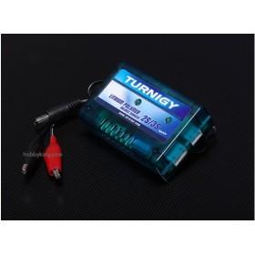 Turnigy 12v 2-3S Basic балансировочное зарядное устройство